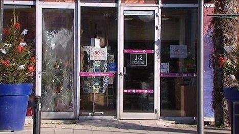 Bourges : l'office du tourisme met la clé sous la porte - France 3 Centre-Val de Loire | Structuration touristique | Scoop.it