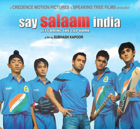 Say Salaam India Full Movies Hd 1080p