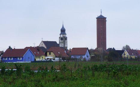 Ungersheim, le village alsacien qui prépare l'après pétrole | WE DEMAIN. Une revue, un site, une communauté pour changer d'époque | Scoop.it