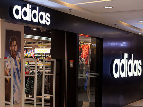 Adidas expects boost in jersey sales from 2018