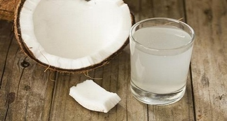 Do you Know What Will Happen if You Drink Coconut Water For 7 Days | Health Tips Source | Bicol Coconuts | Scoop.it