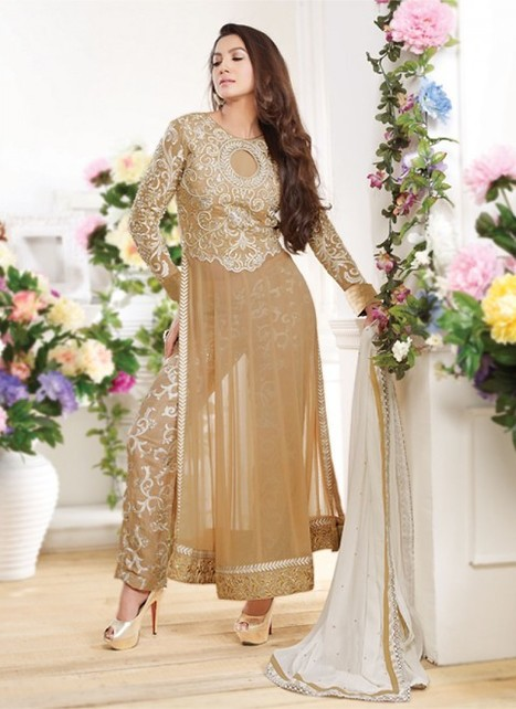 Bollywood Anarkali Suit Buy Online At Low Rates...