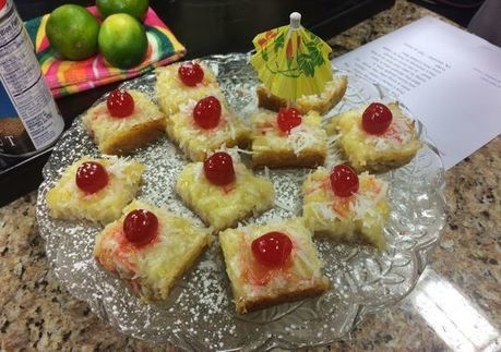 The Chat Friday July 24th: Dessert Diva RECIPES - First Coast News - First Coast News   ♨ Family & Food ♨   Scoop.it