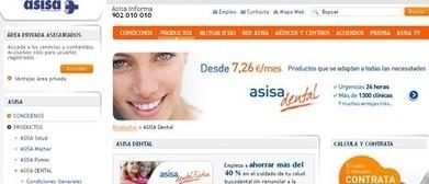 Asisa Seguros, Seguro Dental   Potencia Tu Economia   Compañías Aseguradoras   Scoop.it