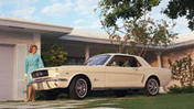 Ford Mustang turns 50   american muscle cars   Scoop.it
