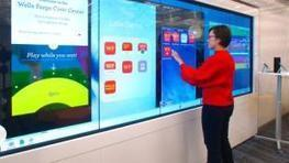 Wells Fargo Digital Lab offers a front-row seat to the future of banking | Digital Breakfast | Scoop.it