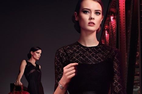 Le sac Alma de Louis Vuitton visite 3 capitales - L'Officiel de la Couture et de la Mode | Les sacs et accessoires de luxe Vuitton, Chanel et Hermès | Scoop.it