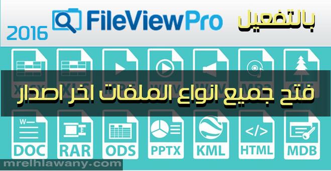 clave de activacion para fileviewpro