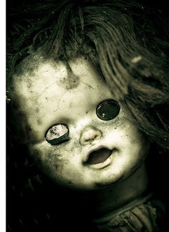 The Creepiest Place on the Planet | For Lovers of Paranormal Romance | Scoop.it