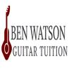 Ben Watson Guitar