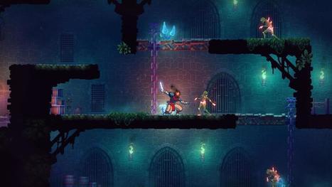 Dead Cells - A Roguevania game. | jeux vidéos Bordeaux | Scoop.it