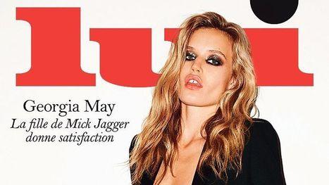 Le marché des magazines masculins s'est décomplexé   Le Figaro   Communication Digital x Media   Scoop.it