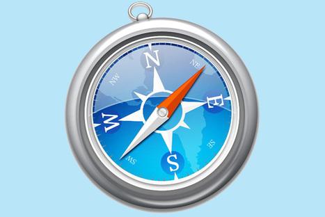Apple posts security update for Safari and OS X | Ciberseguridad + Inteligencia | Scoop.it