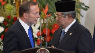 Australia PM cancels Indonesia visit | JessDeadyGeo200 | Scoop.it