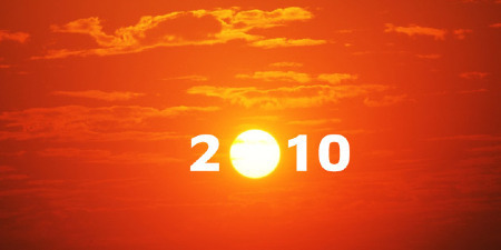 2010 the Hottest Year on Record, Say NASA and NOAA | 2010 | Scoop.it