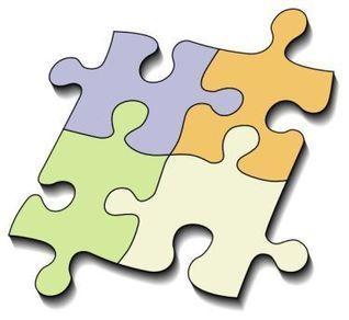 Gedanken zum Internationalen Puzzletag   Social Mercor Com   Scoop.it