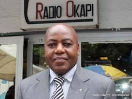 Martin Kabwelulu explique les enjeux de la 2e conférence nationale sur les mines | CONGOPOSITIF | Scoop.it