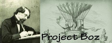 Project Boz - About | 2012 - a sprint not a marathon | Scoop.it