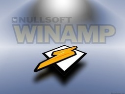 R.I.P. Winamp: Winamp to Shut Down For Good | All Geeks | Scoop.it