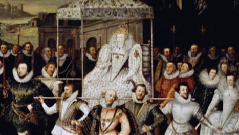Mary I - British History - HISTORY.com | Political world | Scoop.it