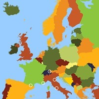 Toporopa learning games: Geography of Europe | Enseigner les langues avec les tice | Scoop.it