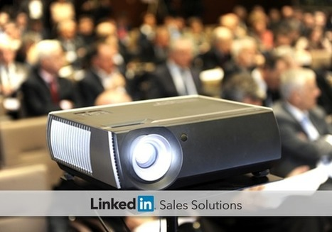 Spotlight on Sales Tools: How to Use LinkedIn SlideShare | The Social Touch | Scoop.it