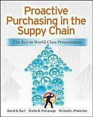 Proactive Purchasing in the Supply Chain: The Key to World-Class Procurement - Books on Google Play   Eclectricity   Scoop.it