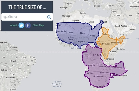 Compare Countries With This Simple Tool | Tablet opetuksessa | Scoop.it
