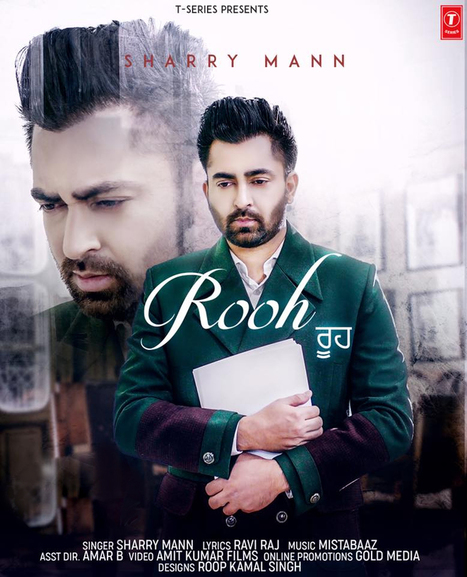 Rooh Mp3 | Sharry Maan (Full Song) Download | M