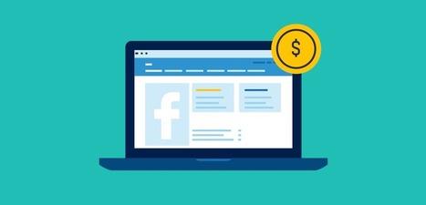¿Cuánto cuesta un anuncio en #FacebookAds? - Guía de precios (2016)@Vilmanunez@NataliaFdezLara | #socialmedia #rrss | Scoop.it