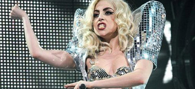 Lady Gaga se siente más joven cuando fuma marihuana   Diario ...   thc barcelona   Scoop.it
