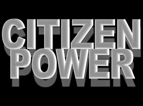 Citizen Power - Part I: using our cell cameras for safety and freedom | Emergency Planning: Disaster Preparedness | Scoop.it