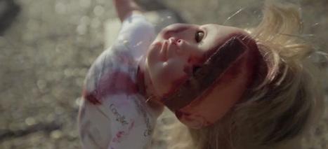 Mille poupées mutilées à Tel Aviv pour dénoncer les abus sur les enfants | Tendances publicitaires et marketing | Scoop.it