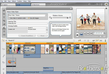 free pc software pinnacle studio full version d