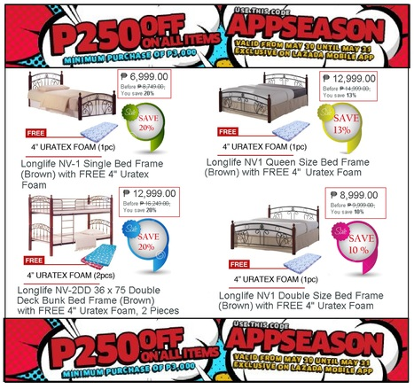 Cost U Less Total Furniture U0026 Interior Solutions   Lazada PH