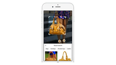 Pinterest tries to one-up Amazon with new shopping features like AI-enabled search   Social Media Bits & Bobs   Scoop.it