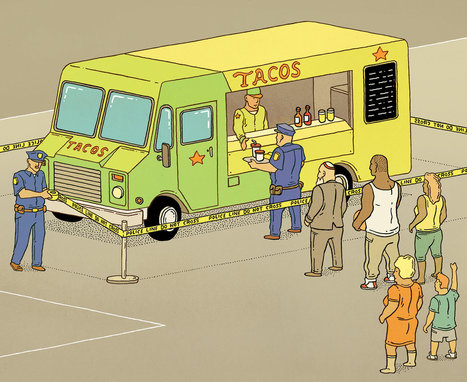 The Food-Truck Business Stinks   Local Food Systems   Scoop.it