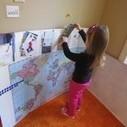 The preschool postcard exchange factory | Teach Preschool | Scoop.it