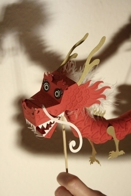 2012: Year of the dragon (and a freebie) | Education Online | Scoop.it