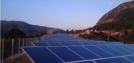 Greece reveals 724.162 MW of licensed | PV-magazine.com | Green Eco energy cyprus | Scoop.it