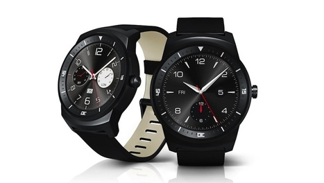 LG officially reveals circular G Watch R with improved design and familiar features | Nerd Vittles Daily Dump | Scoop.it