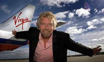 11 Quick Quotes from Richard Branson on Business, Leadership, and Passion | Startups and Entrepreneurship | Scoop.it