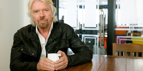 Christina Lattimer Interviews Sir Richard Branson - #Leadership #Success | Leadership Advice & Tips | Scoop.it