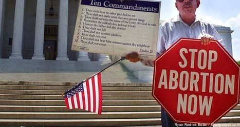 Report: Busiest Abortion Clinic In Virginia Forced To Close | Coffee Party Feminists | Scoop.it