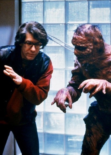 David Cronenberg on Metamorphosis   'Cosmopolis' - 'Maps to the Stars'   Scoop.it