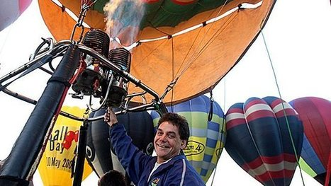 Cannabis use may have led to balloon pilot's deadly errors in NZ crash   Alcohol & other drug issues in the media   Scoop.it
