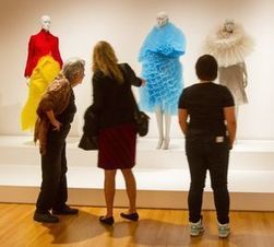 'Future Beauty': High fashion as high art at SAM | Art review - The Seattle Times | COMME des | Scoop.it