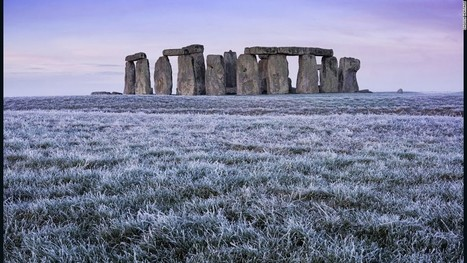 Stonehenge: Green light for tunnel plan | DiverSync | Scoop.it