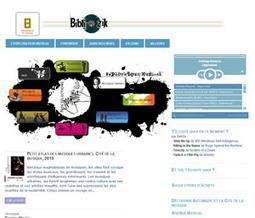 Musique[s] : Bibliozik en tête | Bibliothèque de Toulouse | Scoop.it