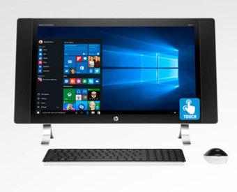 HP ENVY 27-p014 Review - All Electric Review | Desktop reviews | Scoop.it
